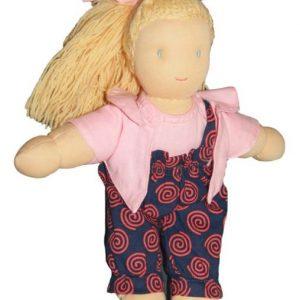 Bambola Waldorf Norah 28 cm Peppa Babylonia