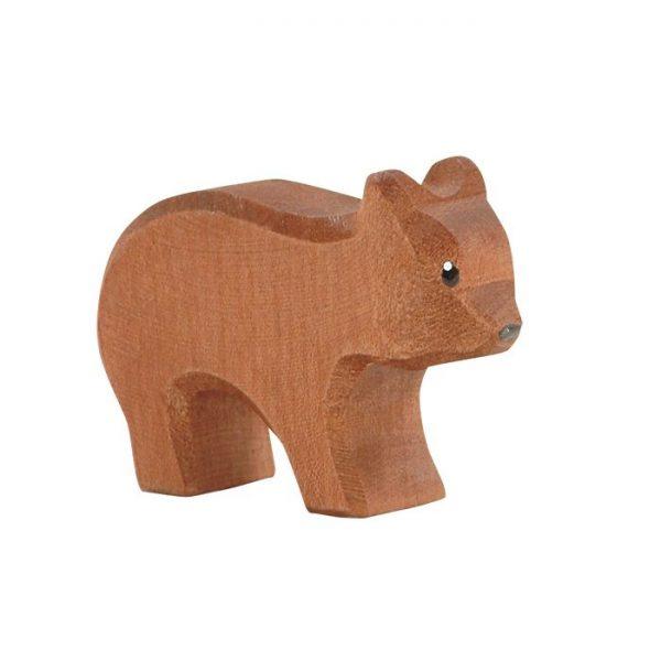 Figura legno piccolo Orso - Ostheimer