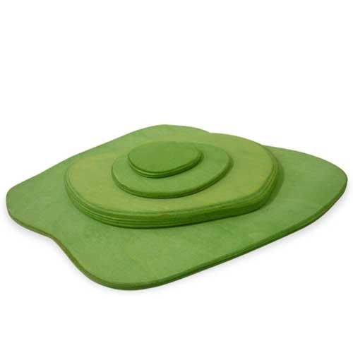 Set gioco erba 4 pezzi - Ostheimer