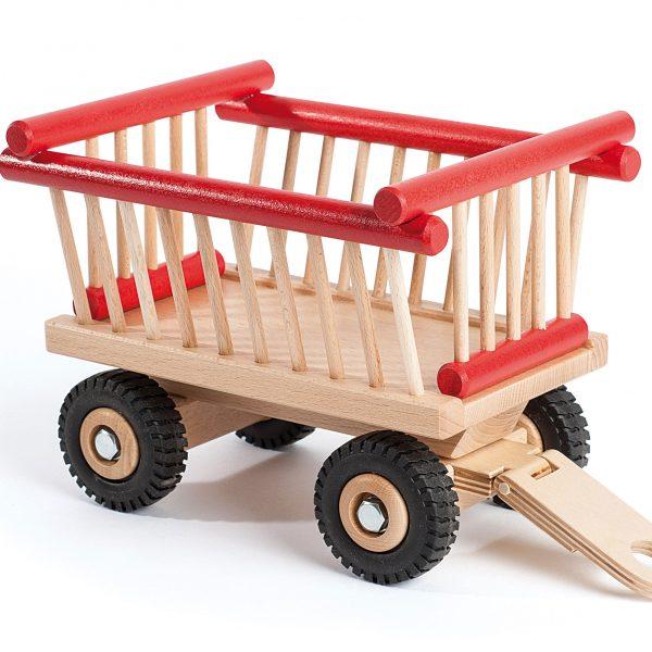 Gioco di legno Carro del fieno Ostheimer
