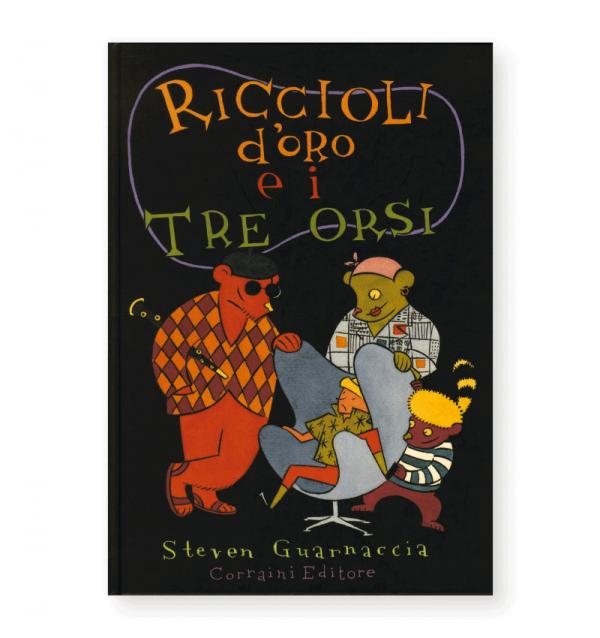 Riccioli-d'oro-e-i-tre-orsi-Corraini-Edizioni (1)