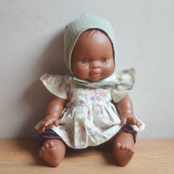 Bambola Gordis Gaia Paola Reina