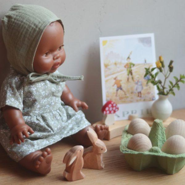 Bambola Gordis Gaia Sarah Reina