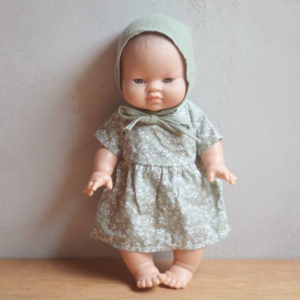 Bambola Gordis Sophia Paola Reina