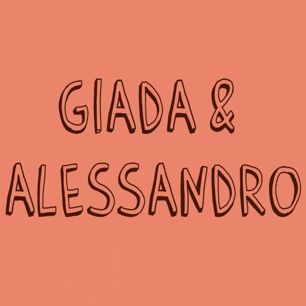 GIADA & ALESSANDRO