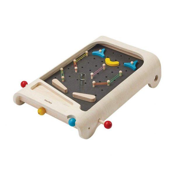Gioco Flipper portatile Pinball Plan Toys