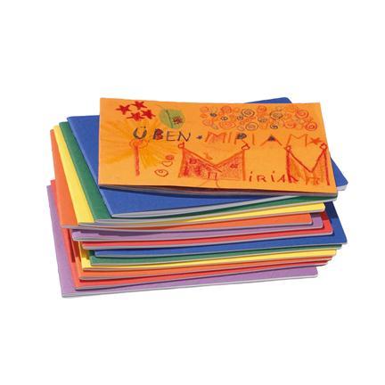 Quaderno-orizzontale-con-veline-32×24-cm-Arancio
