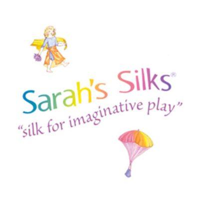 Sarah's Silks