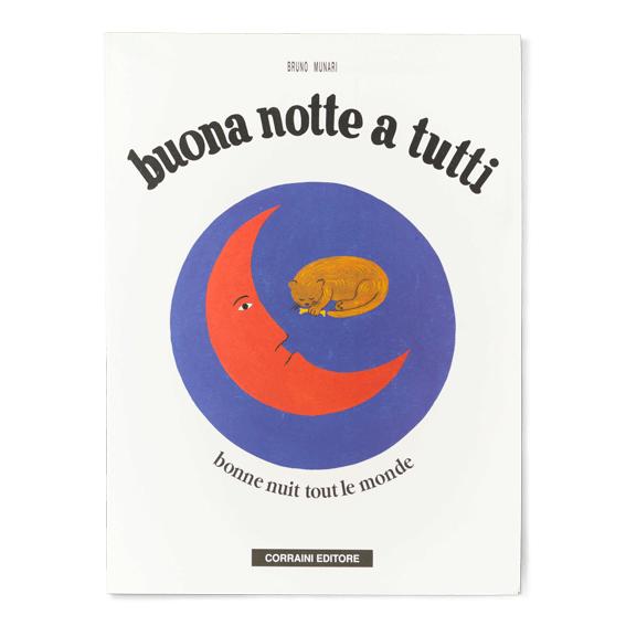 Buona notte a tutti - Corraini Edizioni
