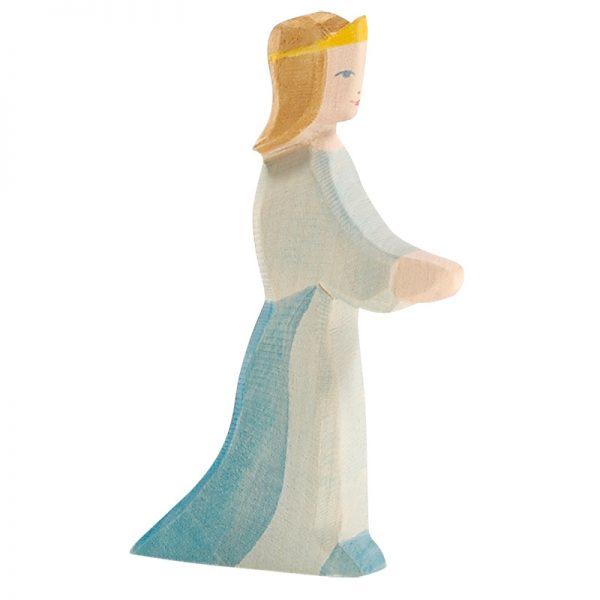 Figura legno Principessa - Ostheimer