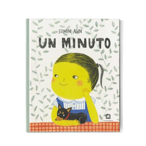 Un minuto - Corraini Edizioni
