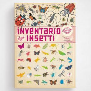 Inventario illustrato degli insetti Ippocampo Edizioni