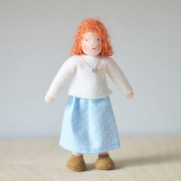 Dollhouse Family Mamma gonna celeste Ambro-dolls