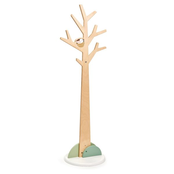 Appendi abiti forest coat stand Tender Leaf