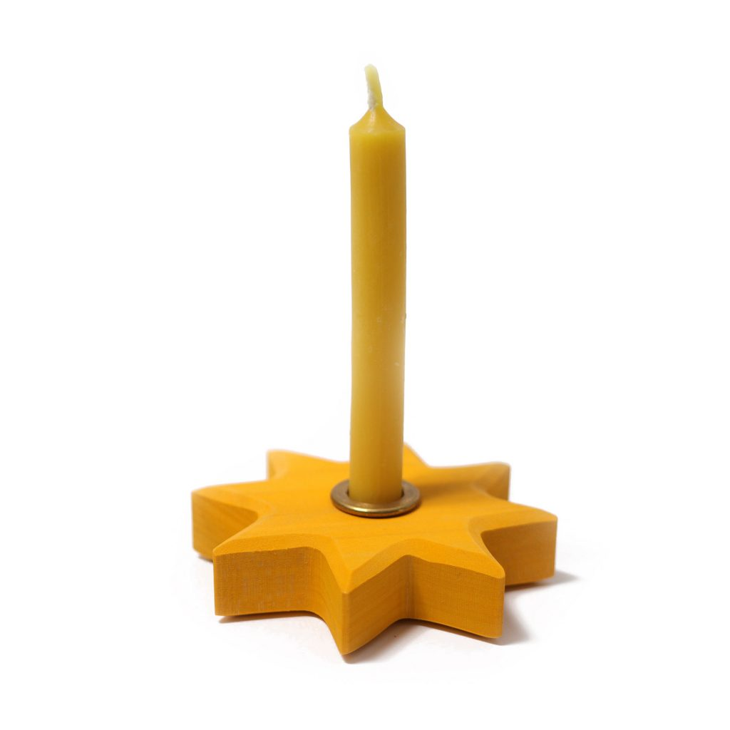 candeliere a stella