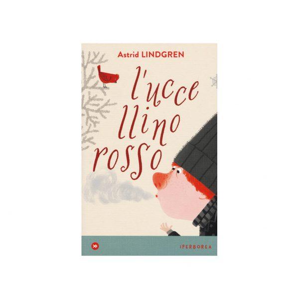 L'uccellino rosso - Astrid Lindgren