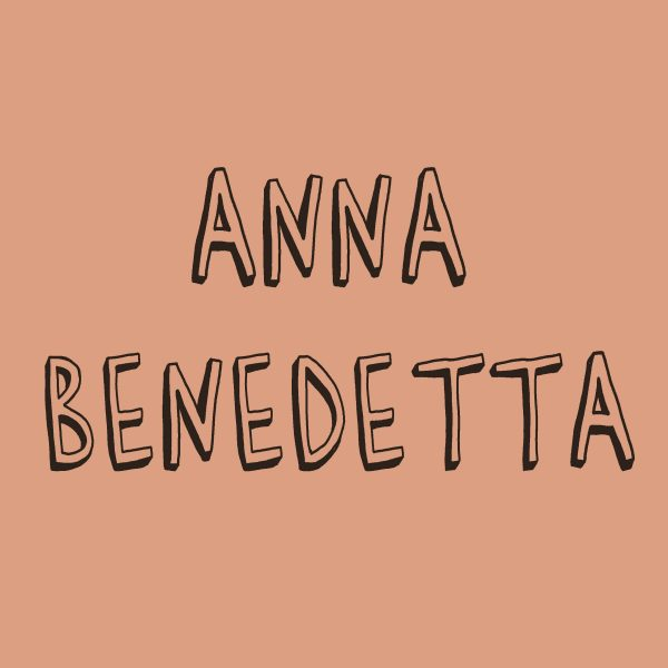 ANNA BENEDETTA