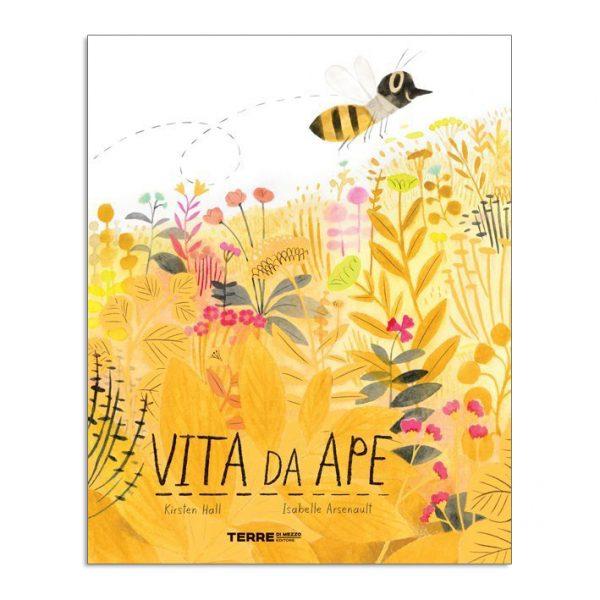 Vita da ape - Terre di Mezzo