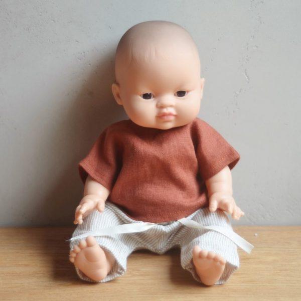 Bambola Gordis Noa Paola Reina