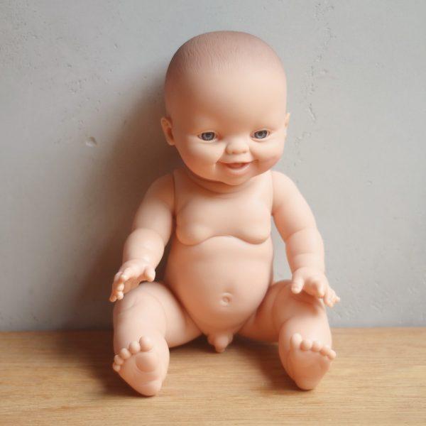 Bambola scandinava maschio Paola Reina