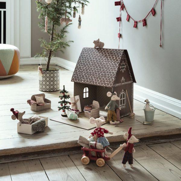 Casa delle bambole Gingerbread house Maileg
