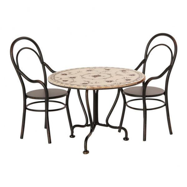Gioco vintage Dining table set Maileg