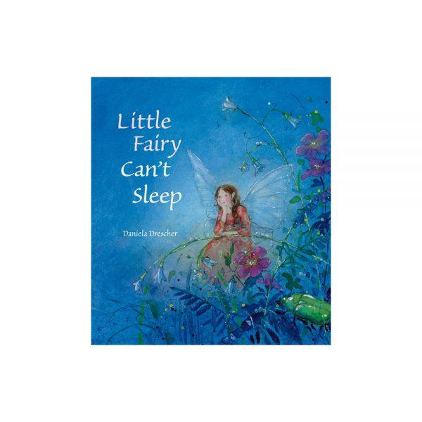 Little fairy can't sleep di Daniela Drescher
