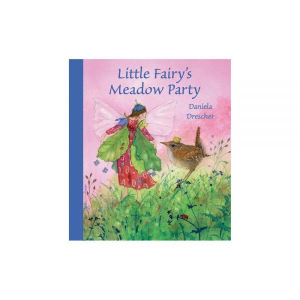 Little fairy's meadow party di Daniela Drescher