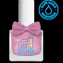 Smalto singolo bambina Glitter bomb Girl Snails