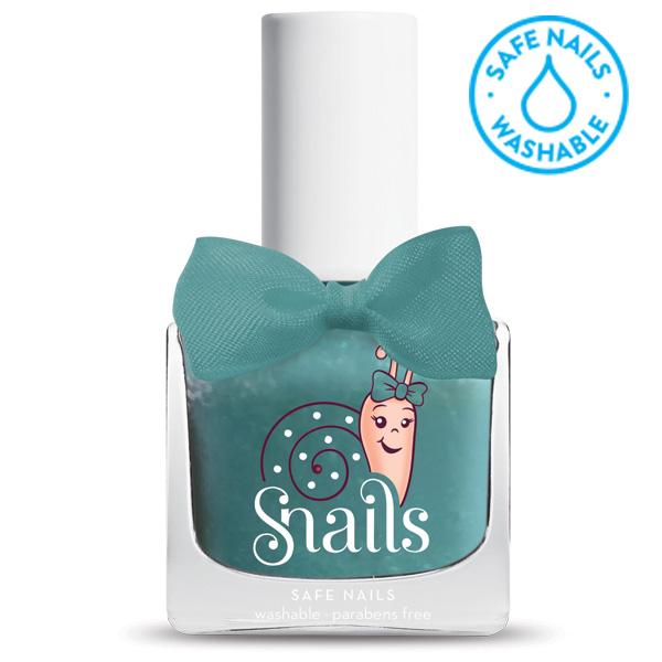 Smalto singolo bambina Mermaid Snails