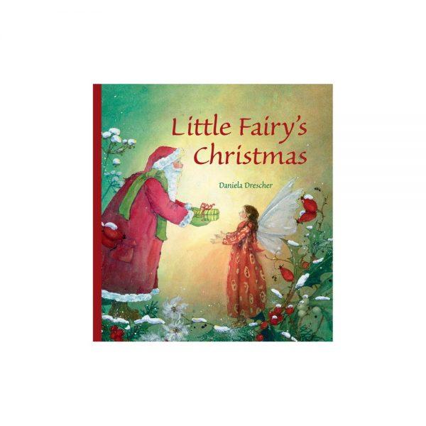 Little fairy's Christmas di Daniela Drescher
