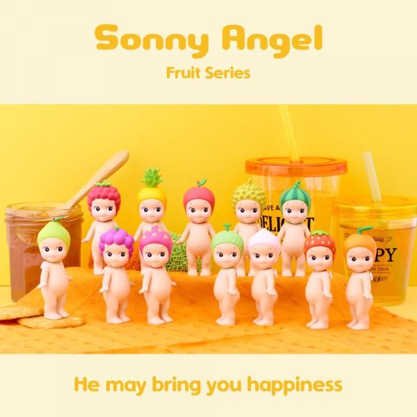 Figura in vinile Fruit - blind box Sony Angel