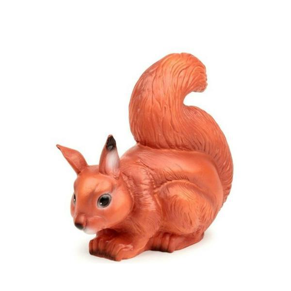 Lampada scoiattolo di Heico