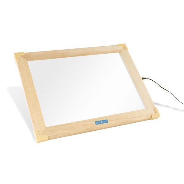 Tavola luminosa LED Activity Tablet Guide Craft