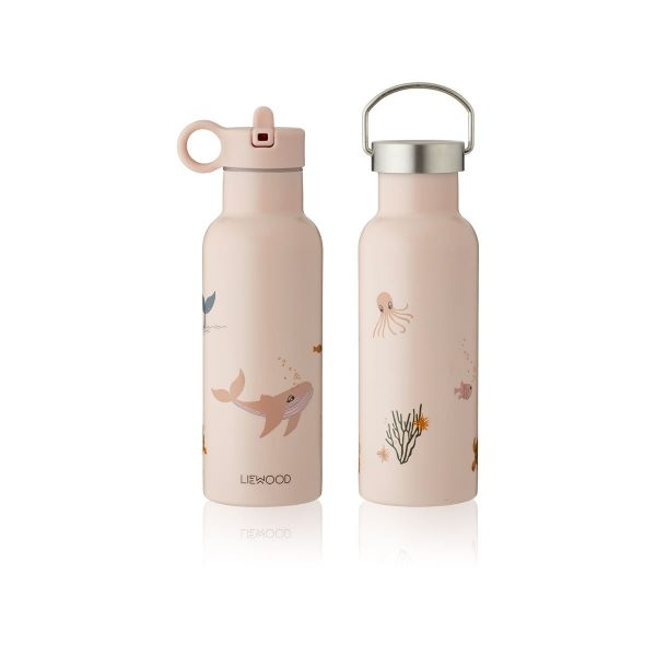 Borraccia in acciaio inossidabile Sea rose mix 500ml LIEWOOD