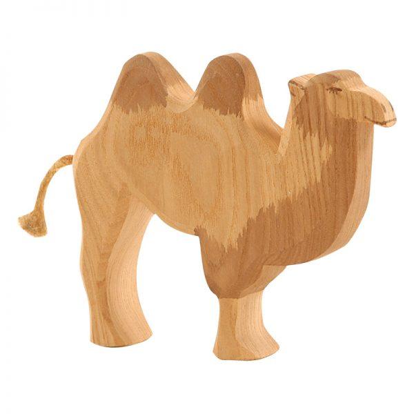 Figura legno Cammello - Ostheimer