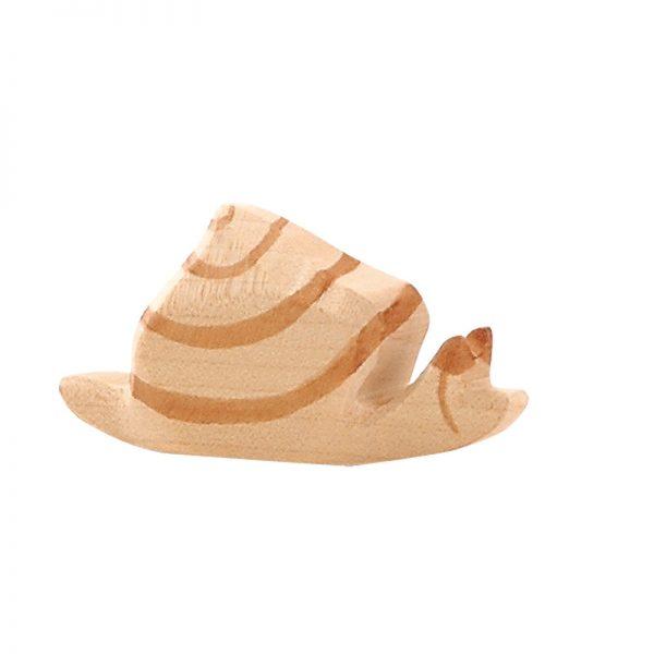 Figura legno chiocciola - Ostheimer