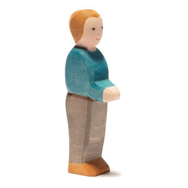 Figura legno padre - Ostheimer
