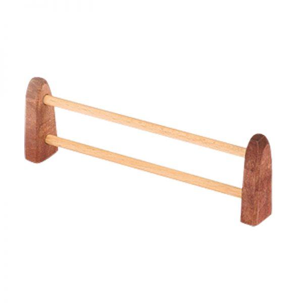 Figura legno staccionata Ostheimer