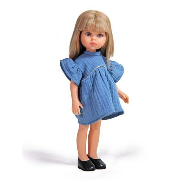 Bambola Amigas Carla Paola Reina