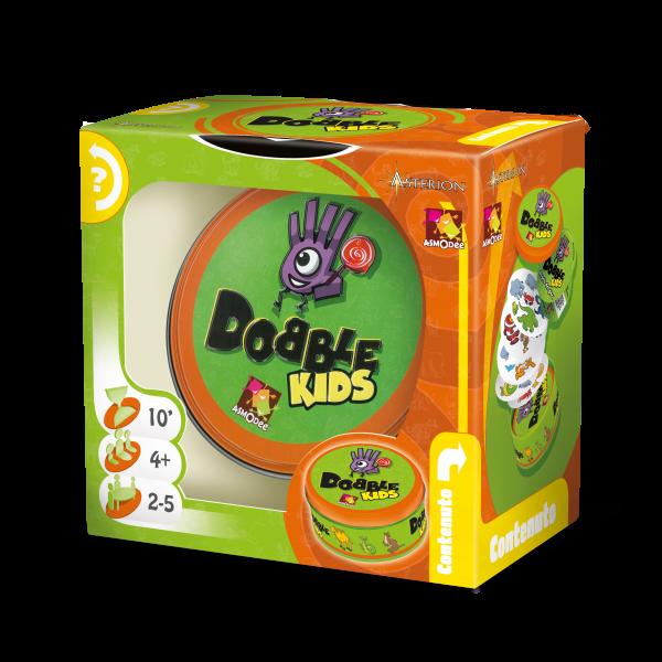 Dobble Kids - riflessi e divertimento