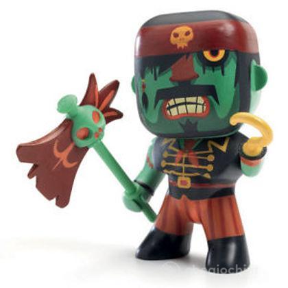 Figura in vinile Arty Toys Pirata Kyle Djeco
