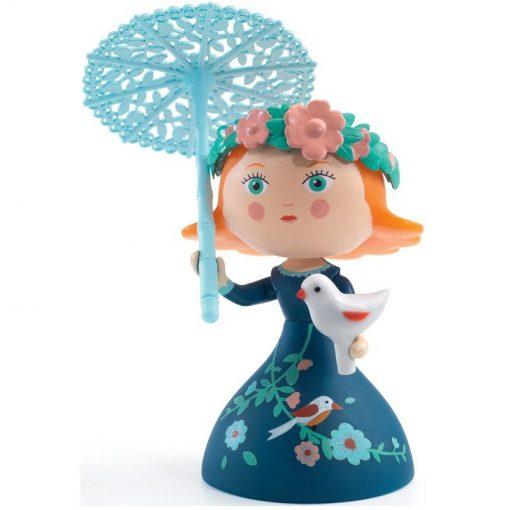 Figura in vinile Arty Toys Princess Melodia Djeco