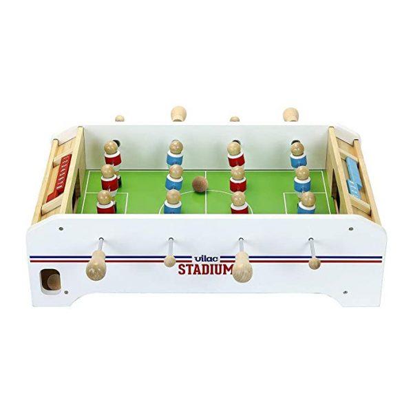 BABYFOOT VILAC STADIUM calciobalilla Vilac