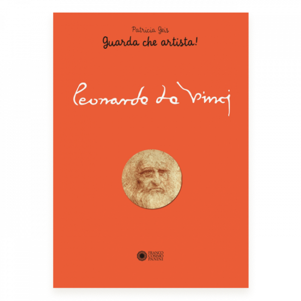 Leonardo da Vinci Franco Cosimo Panini