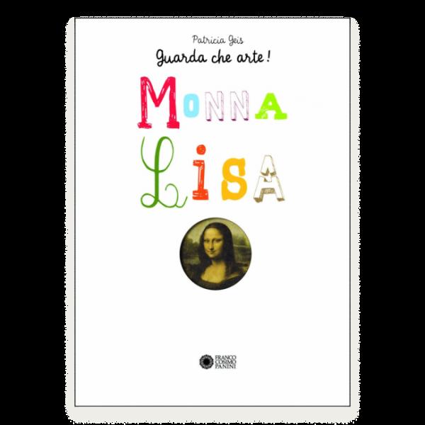 Monna Lisa Franco Cosimo Panini