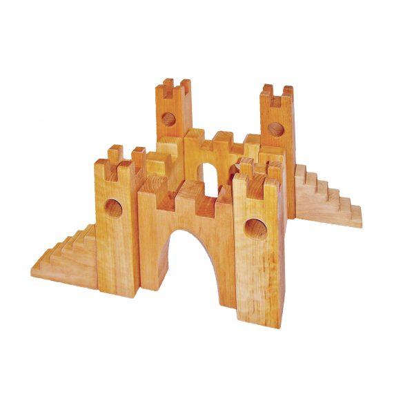 Set-costruzioni-castello-dei-cavalieri-10-pezzi-Bauspiel (2)