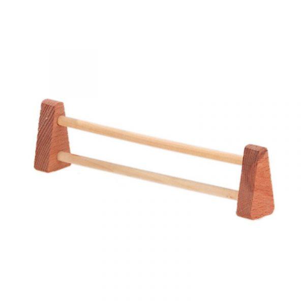 Staccionata in legno 18 cm Gluckskafer