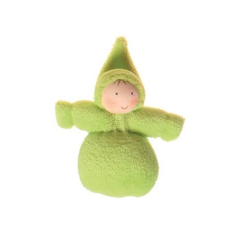 Baby folletto waldorf verde Grimm's