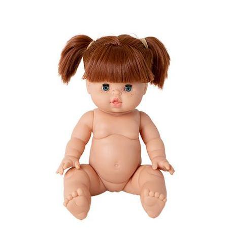 Bambola Gabrielle con occhi che si chiudono Paola Reina